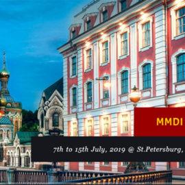 MMDIRussia, 2019 в Санкт-Петербурге