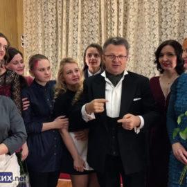 В Москве продолжается театральный фестиваль «Территория жеста»